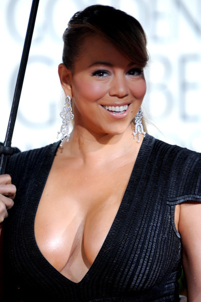 Foto de Las famosas peor vestidas de los Globos de Oro (8/11)