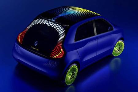 Tendremos un Renault Twingo eléctrico en 2016