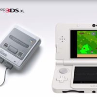 Los juegos de Super Nintendo llegan a la Consola Virtual, pero en exclusiva para las New 3DS