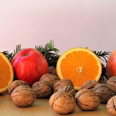Las mejores frutas y verduras de invierno