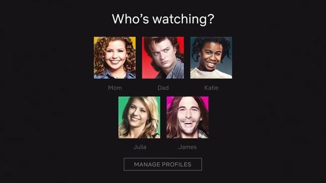 Nuevos iconos para perfiles de Netflix, así puedes personalizar el tuyo con tu personaje favorito en México