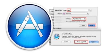 Los problemas de las compras In-App llegan a la Mac App Store