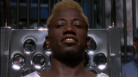 Demolition Man 3