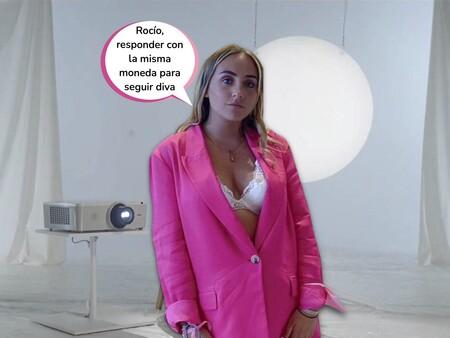 Rocío, contar la verdad para seguir diva