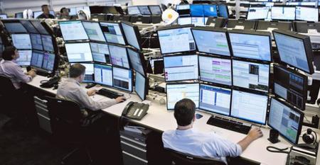 Operadores Trading