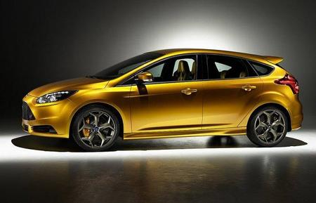 Nueva gama Ford Focus, el primer modelo global de Ford