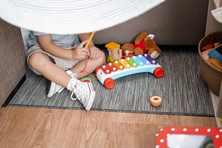 9 zapatillas Converse y 1 Nike para niños por menos de 23 euros en las ofertas con Límite 48 de El Corte Inglés