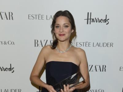 La edición británica de Harper's Bazaar entrega sus premios a las mujeres del año