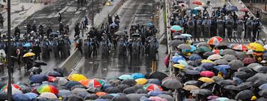 Zara, contra las protestas de Hong Kong: el éxito de China presionando a las multinacionales