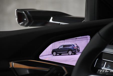 Audi E Tron Auto Sin Espejos Mexico Precio 14