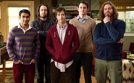 Siliconvalley Serie