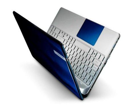 Packard Bell impresiona con sus nuevos EasyNote X
