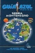 Editada la primera guía en español sobre Serbia