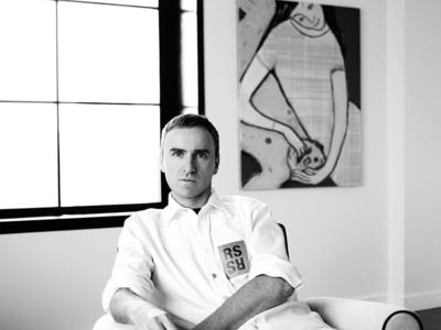 En el mundo de la moda el juego de tronos no ha terminado: Raf Simons ficha por Calvin Klein