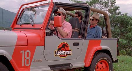 25 años de Jurassic Park: los secretos del Ford Explorer