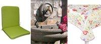 Decoración de primavera: tres objetos de deseo para renovar la terraza