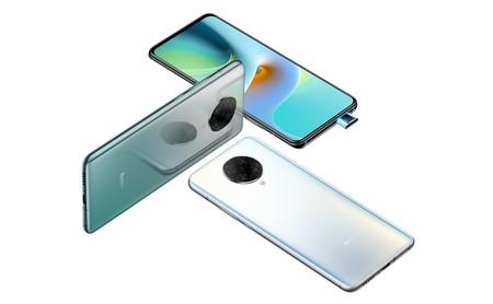 Xiaomi Redmi K30 Ultra: la pantalla a 120Hz llega a la gama media-alta manteniendo la relación precio-especificaciones