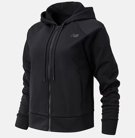 Chaqueta Relentless Tech Fleece Full Zip