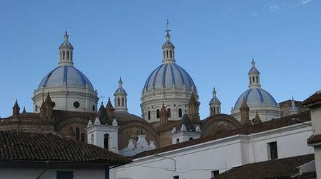 Visitas guiadas gratuitas en Cuenca (Ecuador)