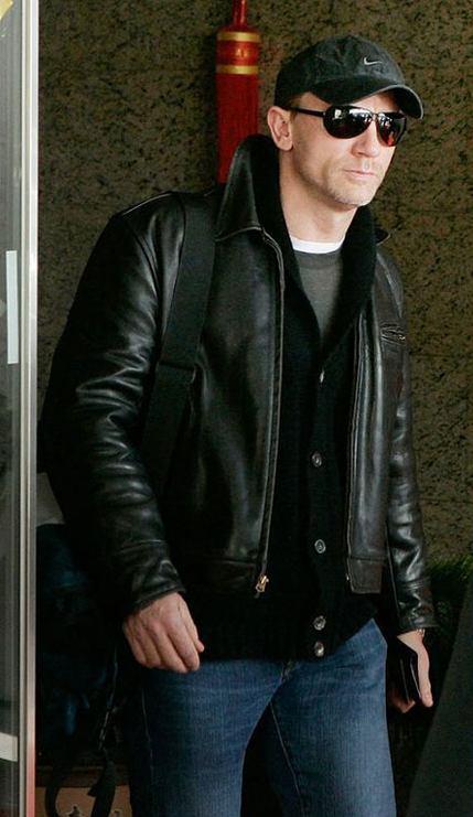 Foto de El estilo de Daniel Craig, todo un James Bond (9/14)