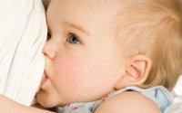 Las dificultades de la lactancia materna prolongada