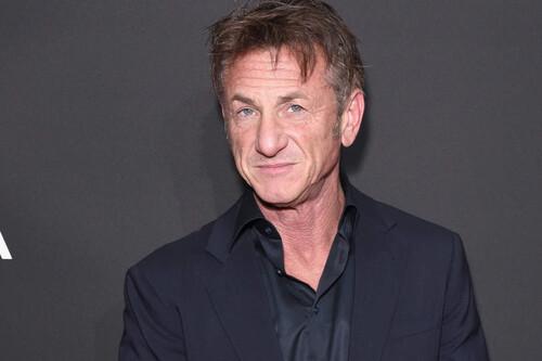 Sin vacuna no se rueda: Sean Penn se niega a trabajar en 'Gaslit', su nueva serie, hasta que todo el equipo y reparto esté vacunado