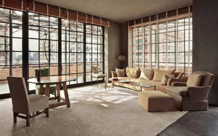 Tribeca Penthouse 9