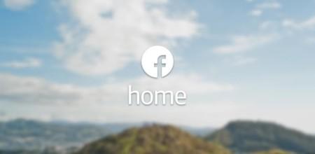 Facebook Home se podrá descargar en todo el mundo en las próximas horas