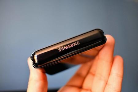 Samsung Galaxy Z Flip Analisis Mexico Pantalla Bisagra