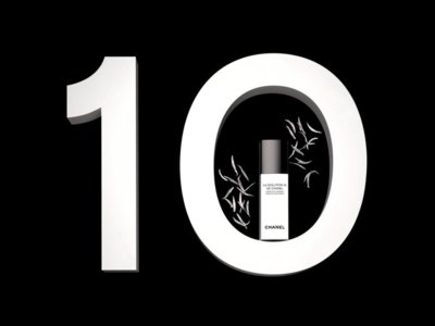 Diez ingredientes de excepción para pieles sensibles con la Solution 10 de Chanel