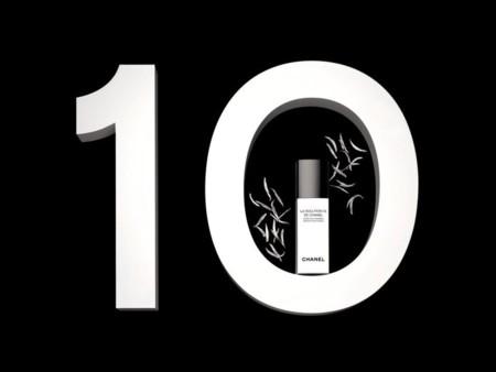 Diez ingredientes de excepción para pieles sensibles con la Solution 10 de Chanel