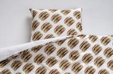 McDonald's lanza línea de textiles para el hogar... ¡Y hoy no es 1 de abril!