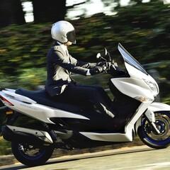 Foto 31 de 43 de la galería suzuki-burgman-400-2021 en Motorpasion Moto