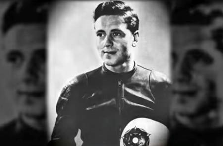 Fallece Geoff Duke con 92 años, la primera gran estrella del motociclismo