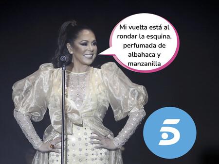 ¡Bomba! Isabel Pantoja está en negociaciones para reaparecer públicamente muy pronto en Mediaset