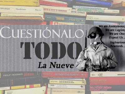 """CEDRO, víctima del """"hacktivismo"""" de La Nueve: """"No es que privatice el conocimiento, pretenden apoderarse de él"""""""