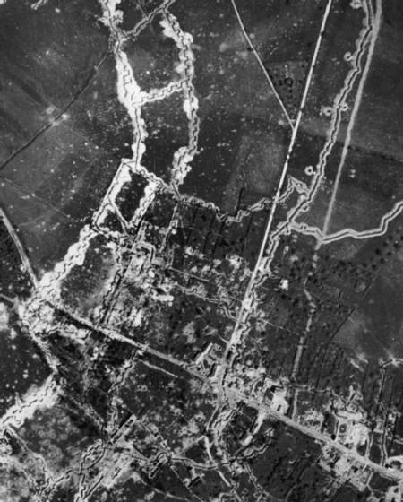 Somme13 Trincheras Alemanas