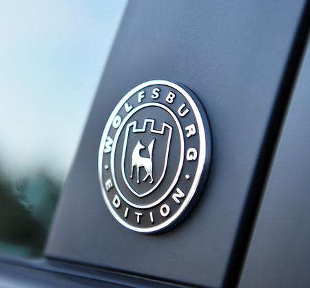 Volkswagen Jetta Wolfsburg Edition 1