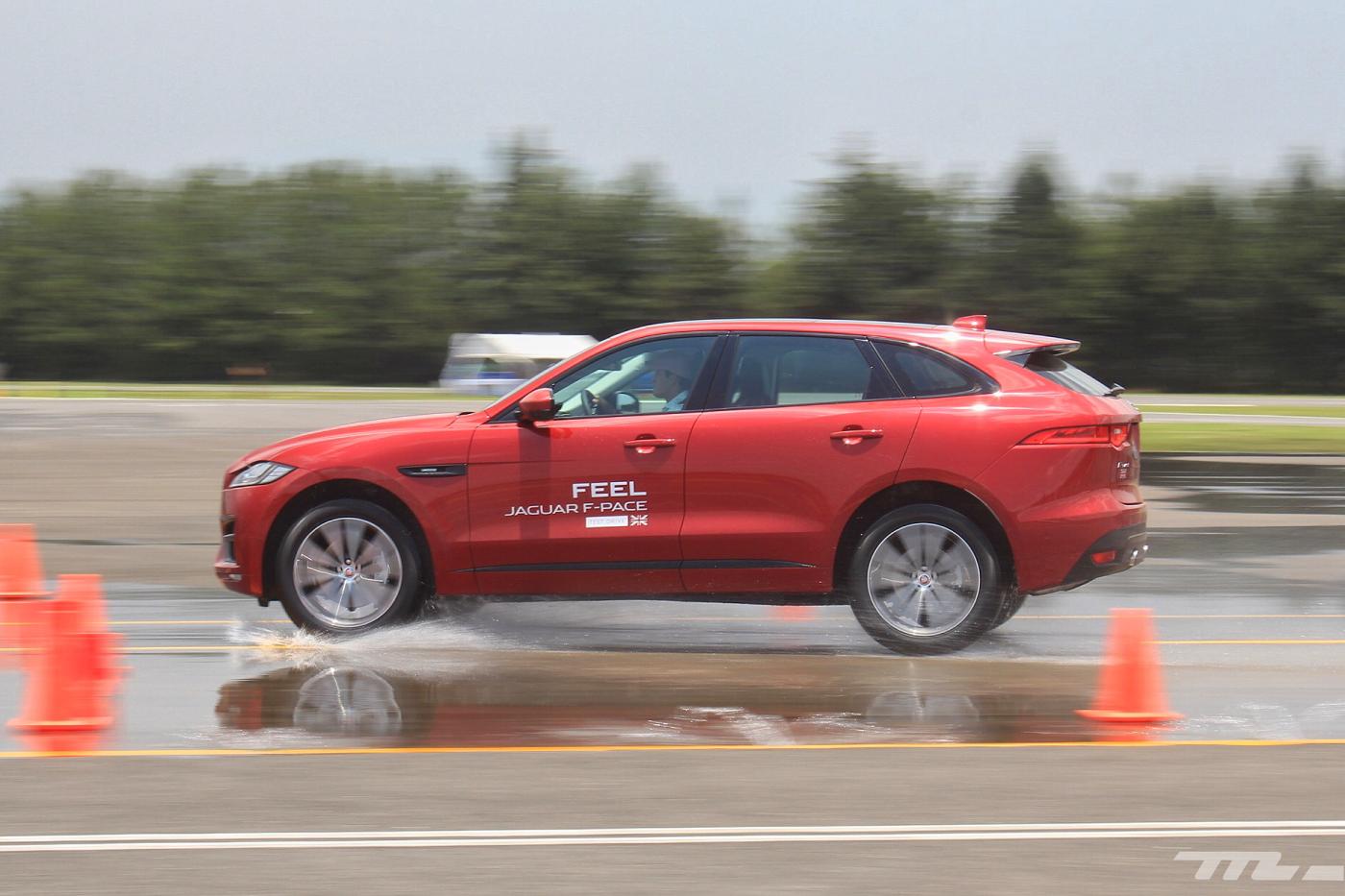 Foto de Jaguar F-Pace (8/13)