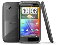 HTC Sensation se estrena con Vodafone y HTC Watch