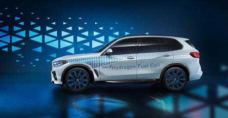 BMW de hidrógeno