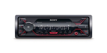 Sony Dsx A410bt