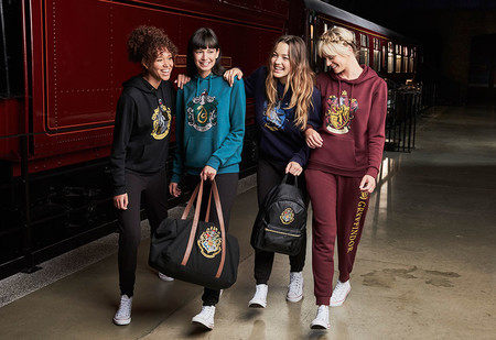 Primark Aw17 Womenswear Harry Potter Tracksuits