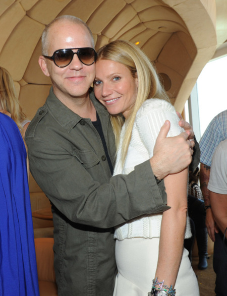 Adiós a repetir el vestido de nadie en la próxima fiesta. ¡Copia a estas famosas! Gwyneth Paltrow no falla