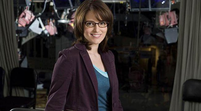 Liz Lemon:protagonista de 30 Rock
