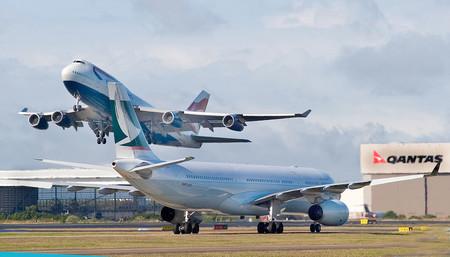 Spotting Mas Que Fotografiar Aviones 09