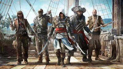 La locura llega a Steam con estas ofertas en toda la saga Assassin's Creed