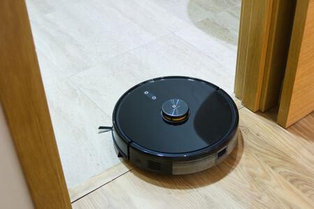 Realme Techlife Robot Vacuum 16