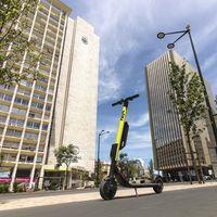 La empresa de patinetes eléctricos de BMW y Daimler, Hive, elige Barcelona como sede