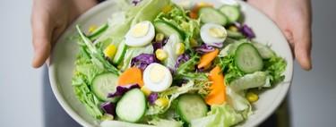 Adelgazar con cambios sencillos en tu día a día: 13 recursos para mejorar tu dieta